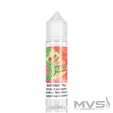 Kiwi Strawberry by Burst Duo E-Liquid