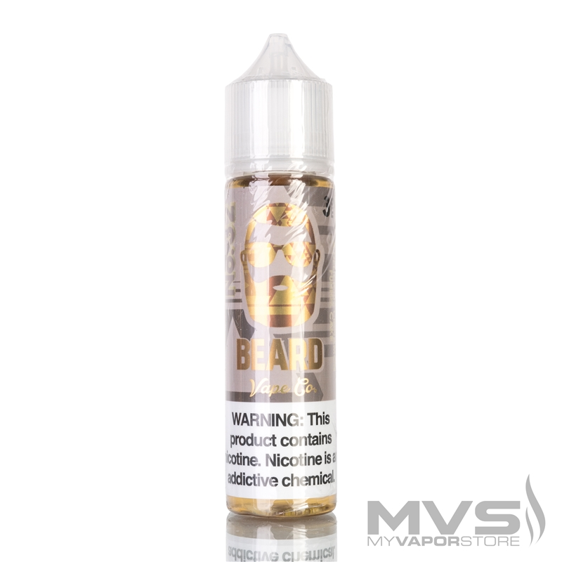 Beard Vape Co Premium eLiquids - no. #32