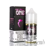 Strawberry by The Salty One E-Liquid