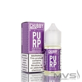 Purp by Chubby Vapes Salt E-Liquid