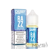 Razz by Chubby Vapes Salt E-Liquid