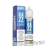 Bubble Razz by Chubby Bubble Vapes ejuices