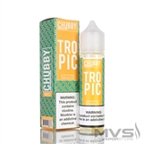 Tropic by Chubby Bubble Vapes ejuices
