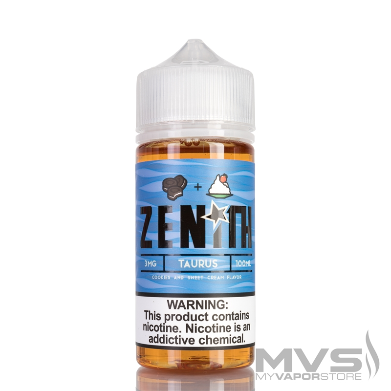 Taurus by Zenith E-Juice - 100ml