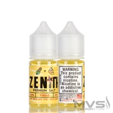 Virgo by Zenith E-Juice Salt - 30ml