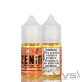 Scorpius by Zenith E-Juice Salt - 30ml