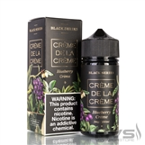 Blueberry Creme by Creme De La Creme e-liquid - 100ml
