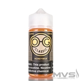 Honey Milk by Cosmic Fog OG Classic ELiquid