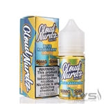 Blue Raspberry Lemon by Cloud Nurdz Salt eJuice