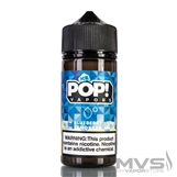 Blueberry Lemonade by Iced Fruit Pop! eJuice