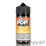 Juicy Mango Strawberry by Iced Fruit Pop! eJuice