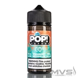 Strawberry Watermelon Hard Candy by Iced Candy Pop! eJuice