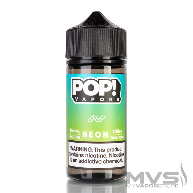 Neon by Candy Pop! eJuice