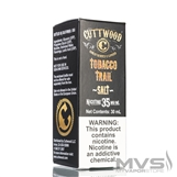 Tobacco Trail by Cuttwood Salt eJuice