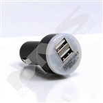 DUAL USB PORT - CAR Plug 5V 2.1A