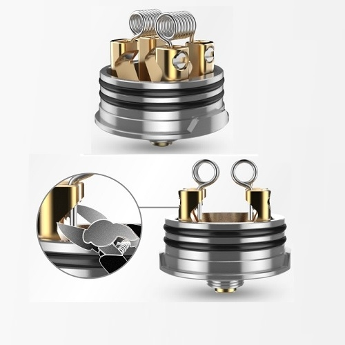 Drop RDA by Digiflavor and The...