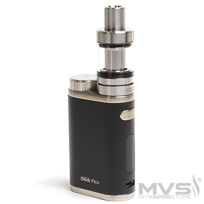 iSmoka Eleaf iStick Pico 75W Melo 3 Mini Kit -Black