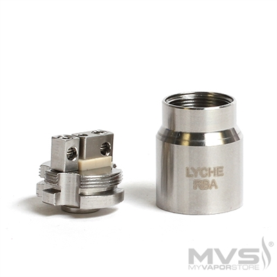 Eleaf Lyche NotchCoil Replacement RBA Head
