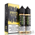 Banana by FRYD Ejuices