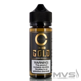 Gold by Cravve E-Liquid