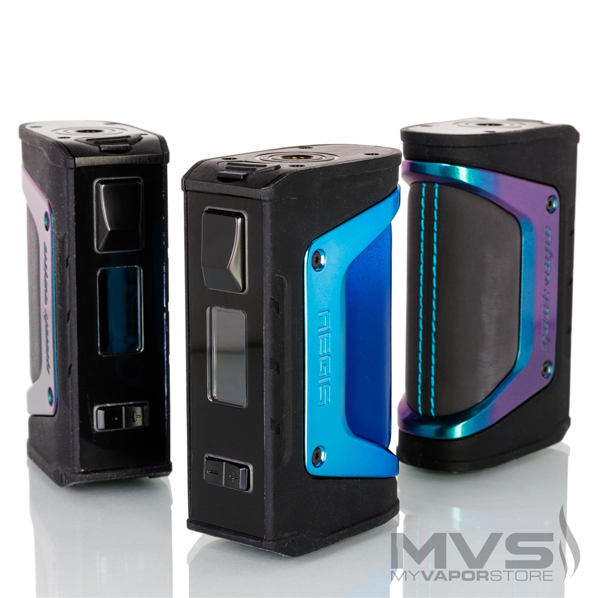 geekvape aegis legend limited edition review