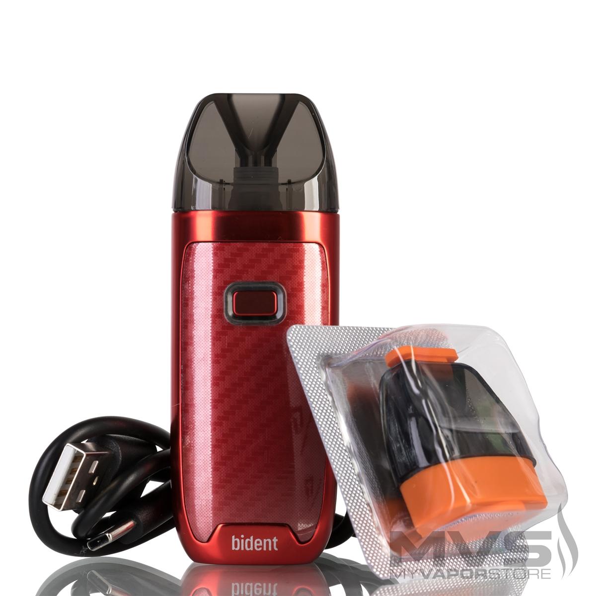 Geekvape Bident Vape Kit Pod System