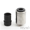 The Little Boy RDA Rebuildable Drip Atomizer by MCV