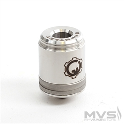 Gauntlet  Rebuildable Atomizer by Grand Vapor
