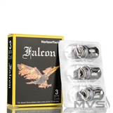 Horizontech Falcon Coil Atomizer Head - Pack of 3