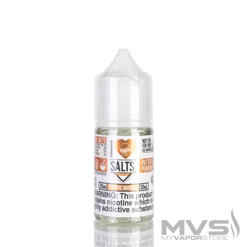 Tropical Mango by I Love Salts