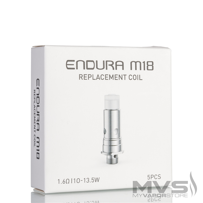 Replacement Coil for Innokin Endura M18 Kit
