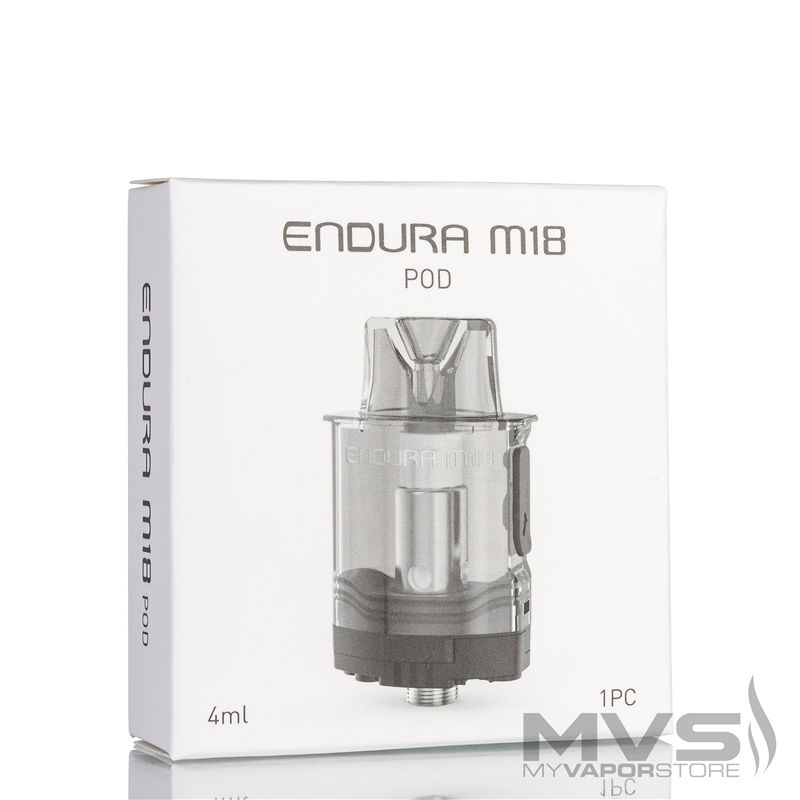 Innokin Endura M18 Pod Cartridge