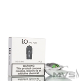 Innokin I.O Pod Cartridge - Pack of 3