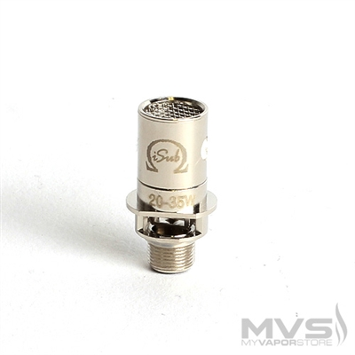 Replacement Coil-Atomizer Head for Innokin iSub Tank