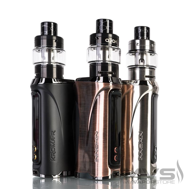 Innokin Kroma-R with Ajax Starter Kit
