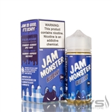 Blueberry by Jam Monster eJuice
