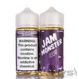 Grape by Jam Monster eJuice