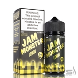 Lemon by Jam Monster eJuice