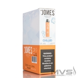 The Jones Quick Fix Pod System Bulk Pack