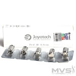 Joye ProC BF Coil Atomizer Head - Pack of 5