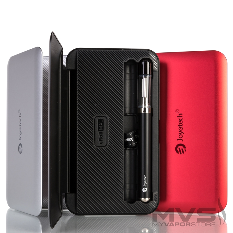 Joye eRoll MAC Vape Pen Advanced Kit