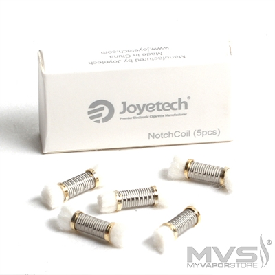 Joyetech NotchCoil for NotchCore