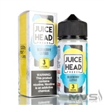 Freeze Blueberry Lemon by Juice Head EJuice