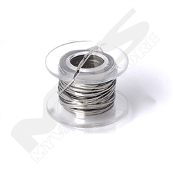 Ribbon Kanthal Resistance Wire - 30 ft