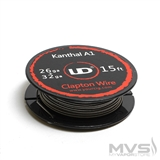 Youde UD Kanthal A1 Clapton Wire - 26ga/32ga