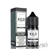 Mint Tobacco by Kilo E-Liquids Salt - 30ml