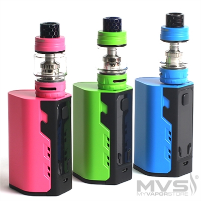 iJoy Captain X3 Triple 20700 Kit