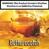 eLiquid - Butterscotch