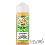Glazed Donuts by Loaded E-Liquid - 120ml