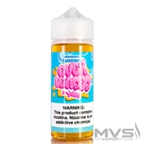 Blueberry Custard by Overloaded EJuice